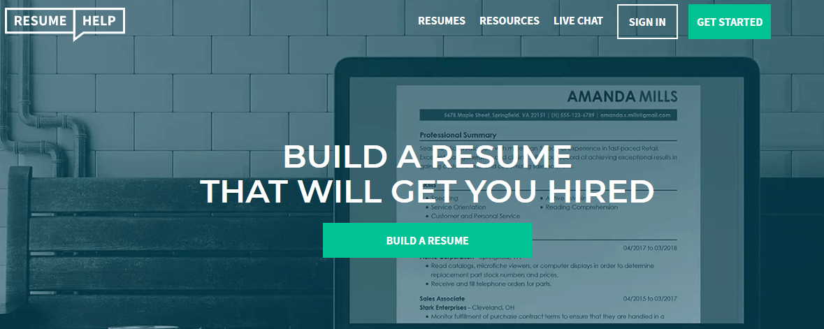Resumehelp.com Review by Resumereviewer.org