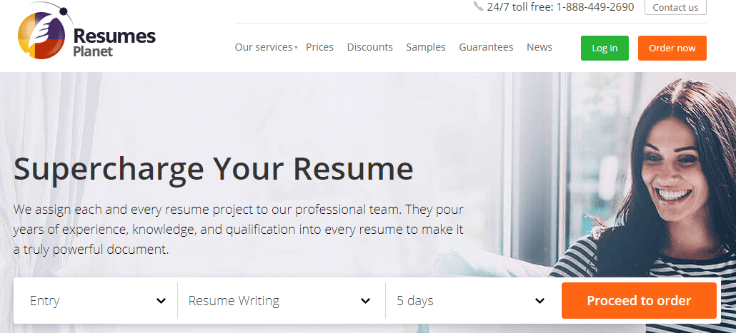 Resumesplanet.com Review by Resumereviewer.org
