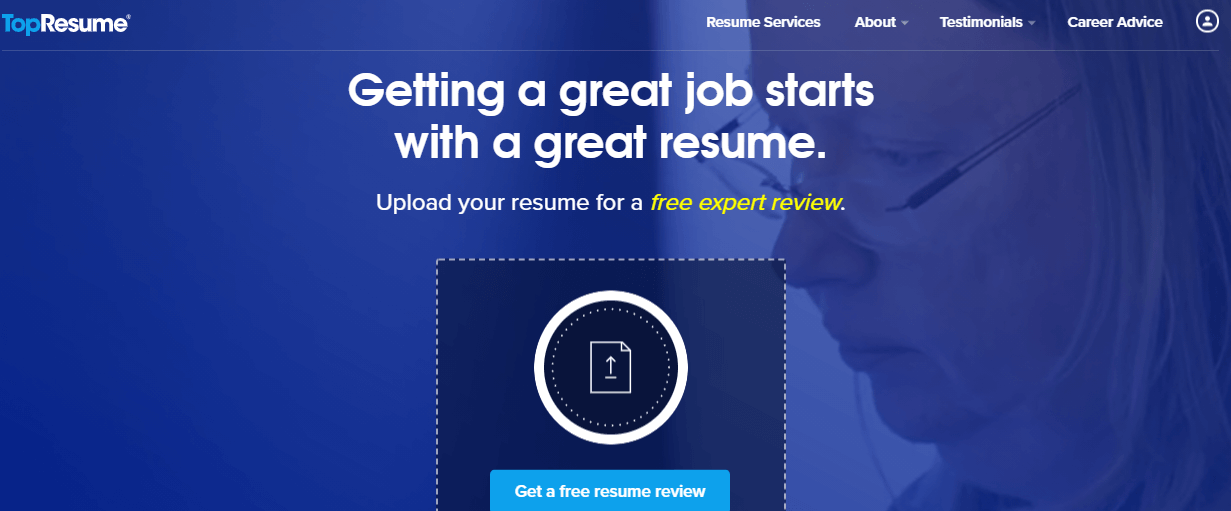 Topresume.com Review by Resumereviewer.org