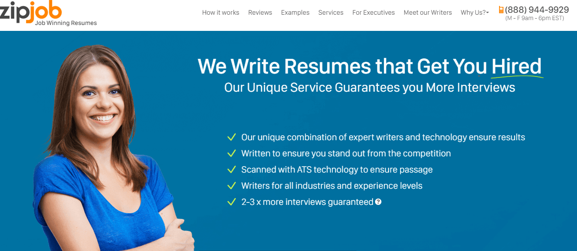 Zipjob.com Review by Resumereviewer.org